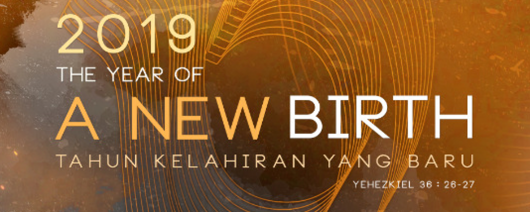 Image result for the year of new birth